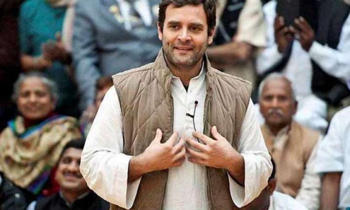rahul to visit haryana today