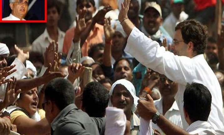 rahul s yatra has energized democracy says khursheed