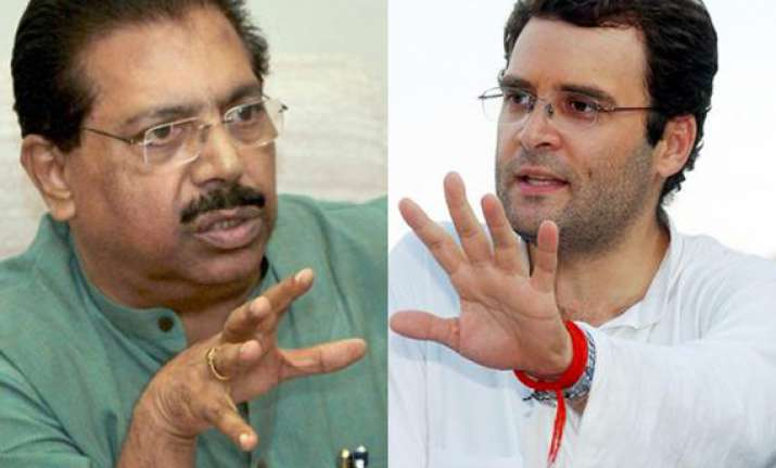rahul s role in next polls to be decided by him sonia chacko