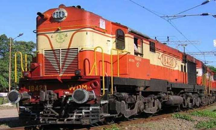 rail budget an ill prepared document says congress in ls