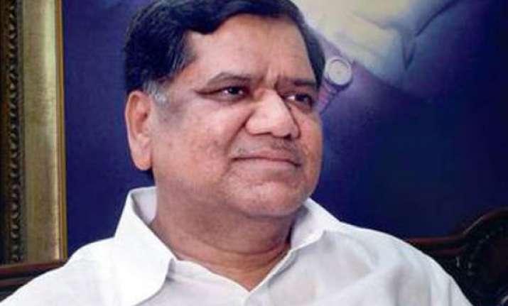 rail budget disappointing for karnataka shettar