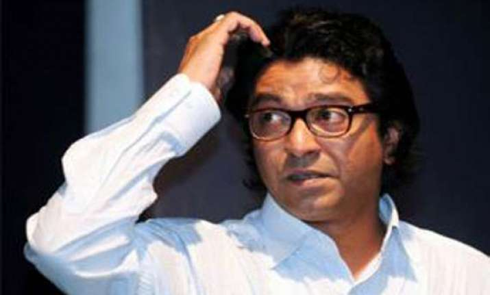 raj thackeray blames bihari migrants for delhi gangrape