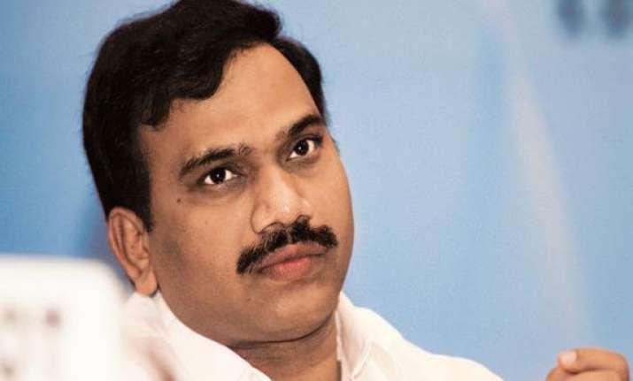 raja loses electoral battle