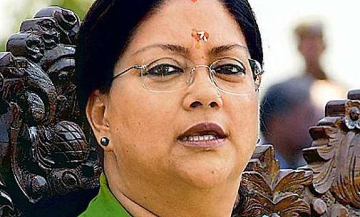 raje questions probe in bhanwari devi case