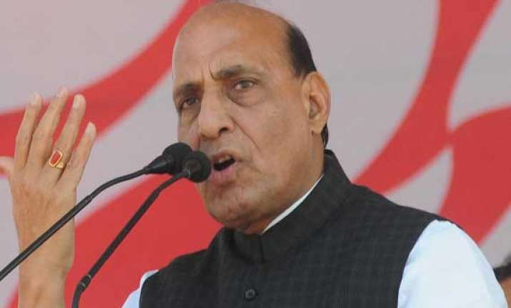 rajnath s emissaries appeal to yashwant to obtain bail