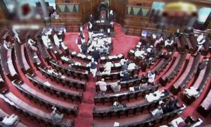 rajya sabha passes sc st job promotion quota bill by