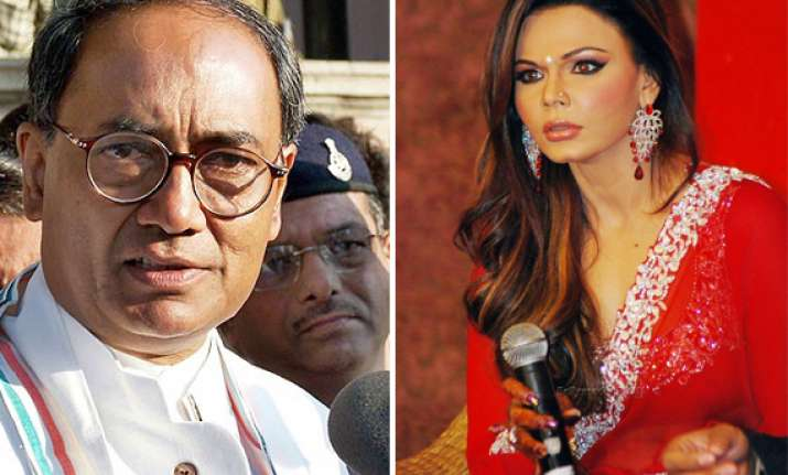 rakhi says diggi attacked her noble character seeks action