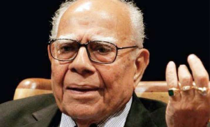 ram jethmalani sues bjp parliamentary board members