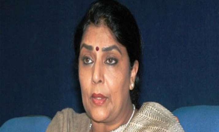 ramdev team anna vitiating atmosphere says congress