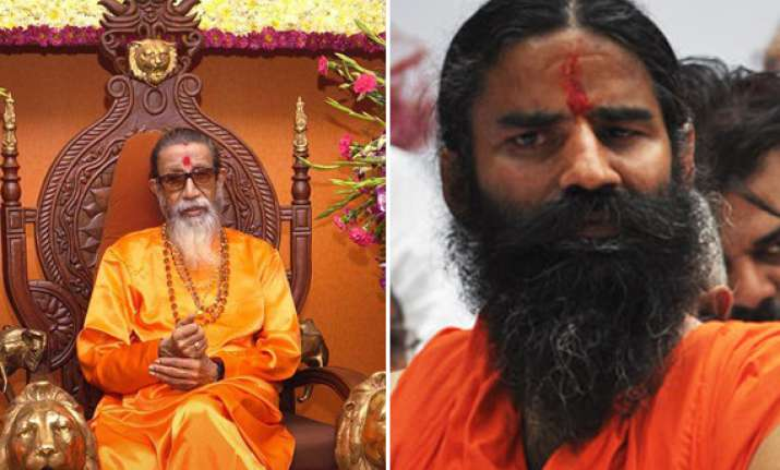 ramdev says thackeray s slow recovery is nothing short of a