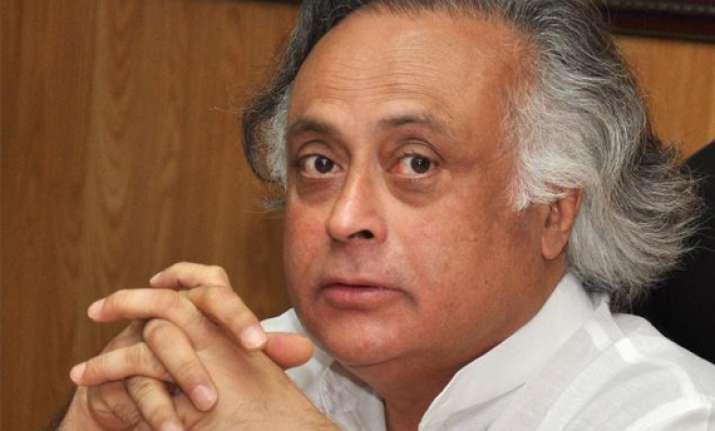 ramesh slams ec s decision on gas price