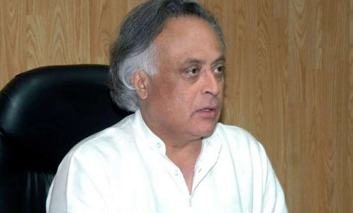 ramesh writes to up cm to implement hc order on nrega funds