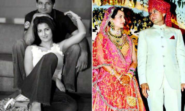 rare pics of deepender singh hooda with wife and family