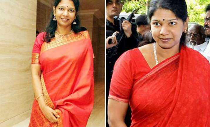 rare pics of kanimozhi the daughter of m karunanidhi