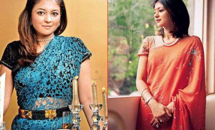 rare pics of priyadarshini the gorgeous wife of