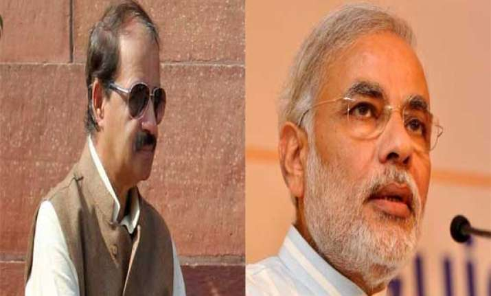 rashid alvi writes to narendra modi offering to take care