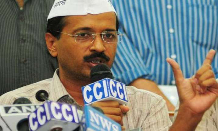 read aam aadmi party s fifth list of 56 candidates in 8
