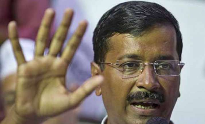 read kejriwal jail jokes flooding social media