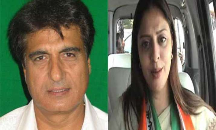 read second list of 71 congress candidates nagma from