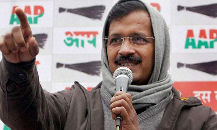 read seventh list of aam aadmi party candidates