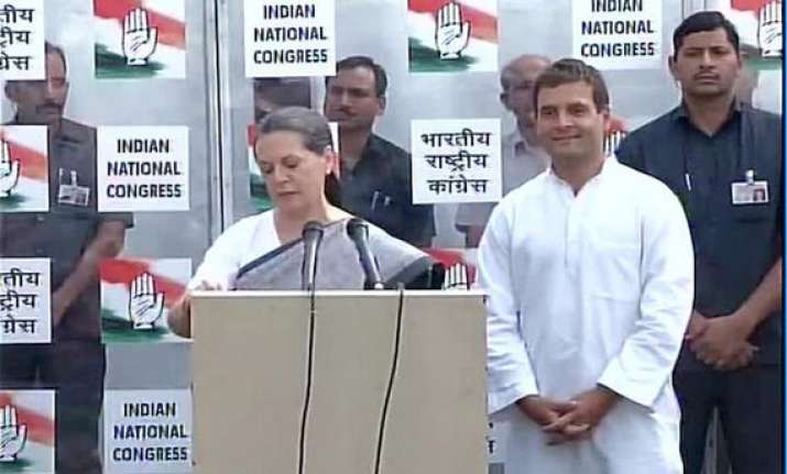 read social media comments on why rahul gandhi was smiling