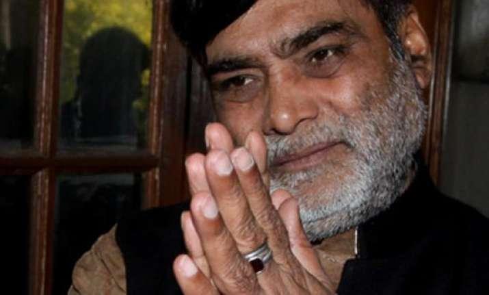 rebel ramkripal may contest from patliputra seat