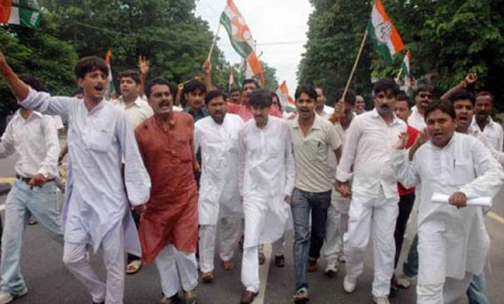 rebellion brewing in bihar unit of youth congress
