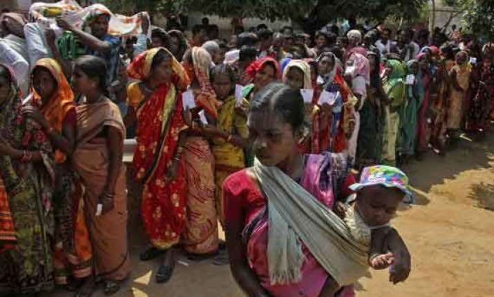 repoll in nine odisha polling stations april 25