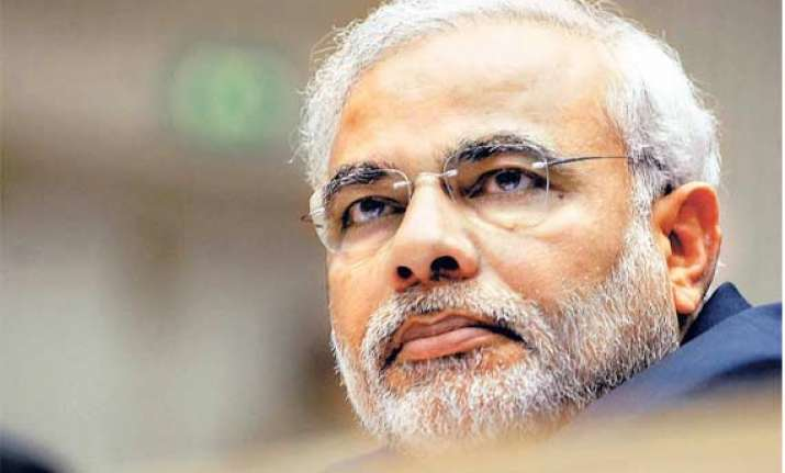 rise of the fringes modi government faces acid test