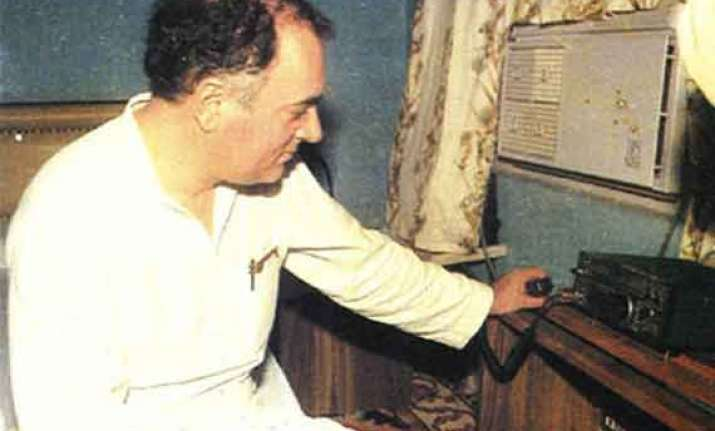 sc refers case of rajiv gandhi s killers to constitution