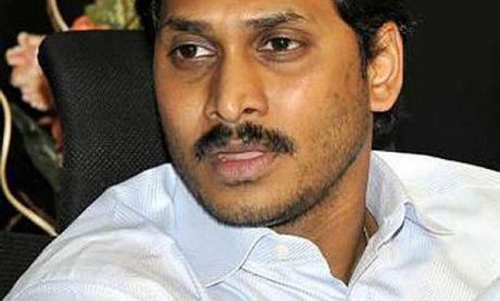 sc dismisses jagan s plea against his arrest in da case