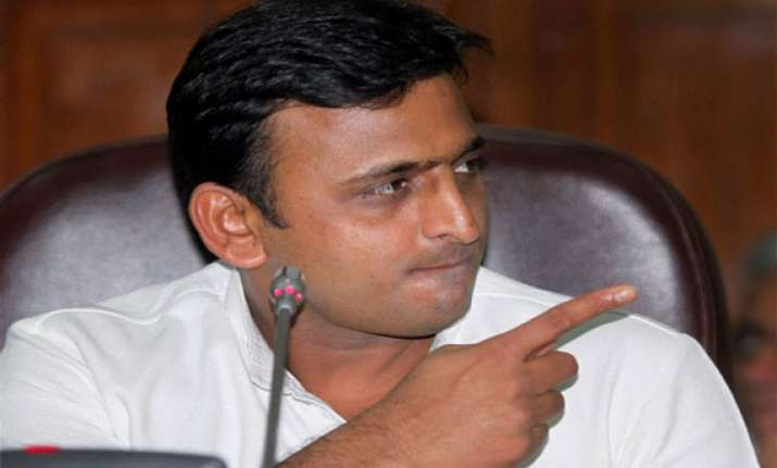 sp s purge 36 leaders sacked but akhilesh won t quit