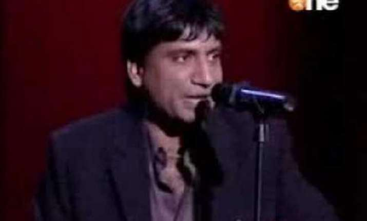 sp takes back kanpur ticket from comedian raju srivastava