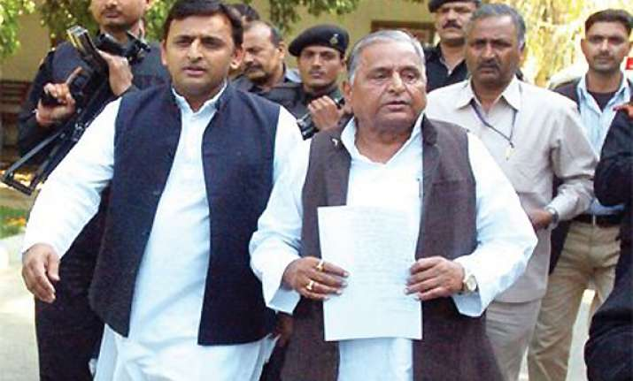 sp expels three party leaders