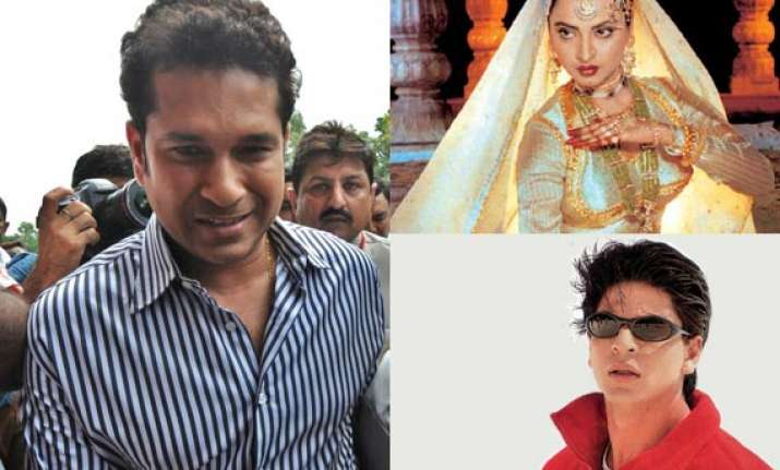 sachin tendulkar agrees to address 9 congress rallies in mp