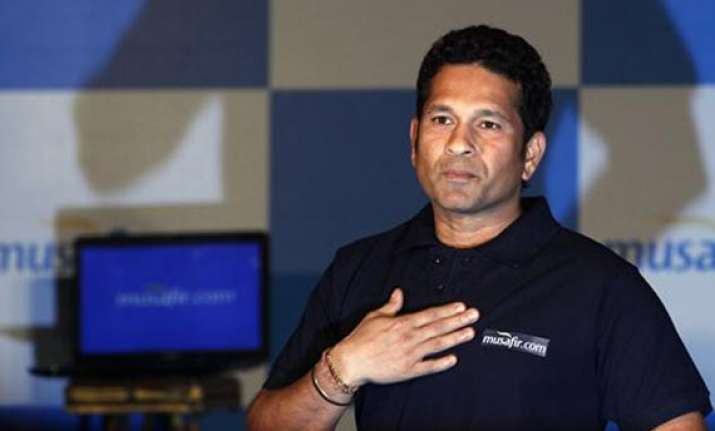 sachin tendulkar denies he will campaign for congress