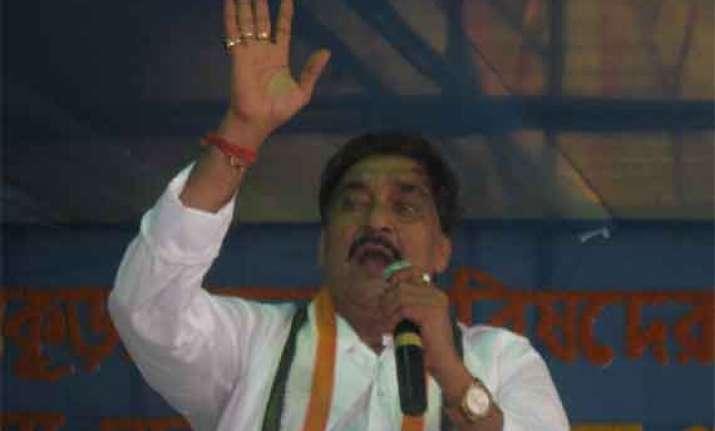 sacrifice intruders says trinamool leader justified call