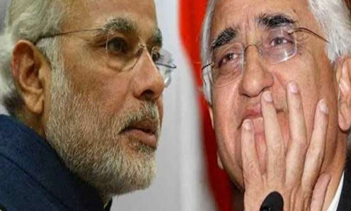 salman khurshid compares modi to a nursery child who thinks
