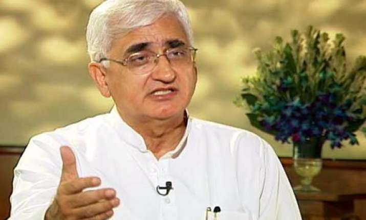 salman khurshid asks anna hazare to bring movement on track