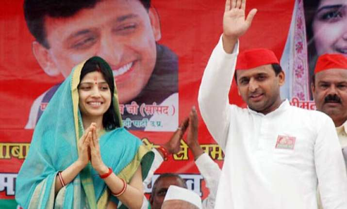 samajwadi party declares second list for up