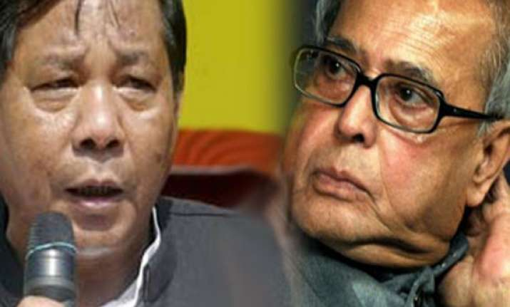 sangma hopes for miracle to emerge winner in prez poll