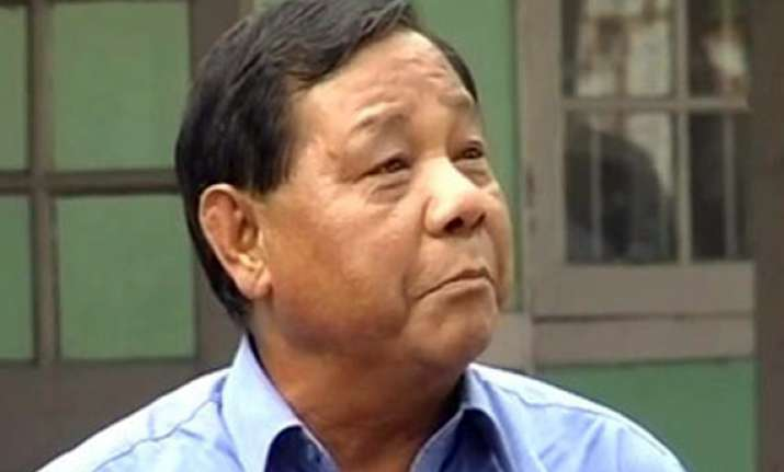sangma ignores ncp s advice to be in prez race