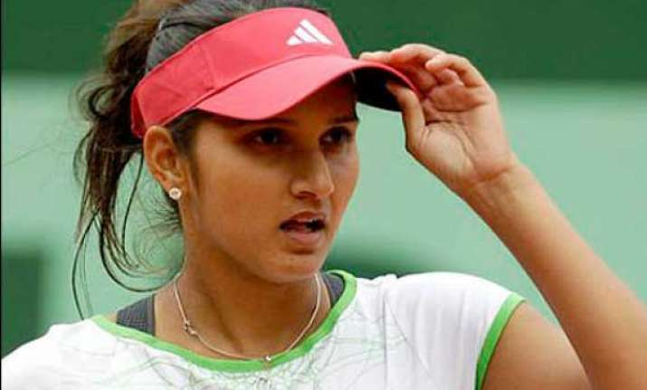 sania mirza is daughter in law of pakistan can t be