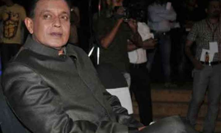 saradha scam cbi may call mithun chakraborty to record his