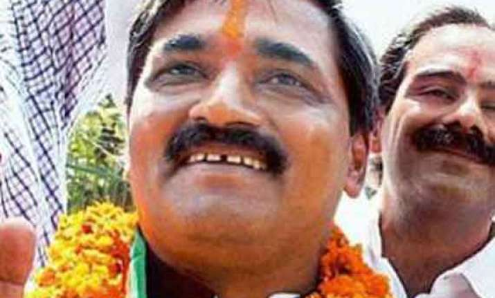 satish upadhyay new chief of delhi bjp