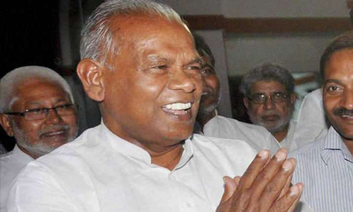 scrapping article 370 will adversely impact country manjhi