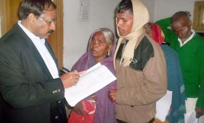 senior ias joins jd u to contest polls