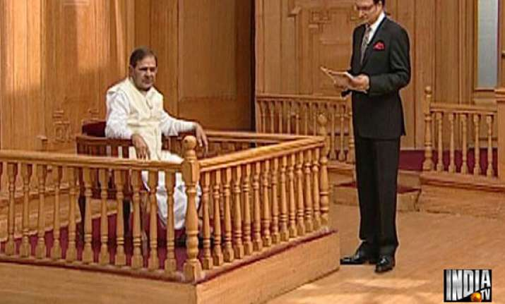 sharad yadav says both nda upa will not get majority in