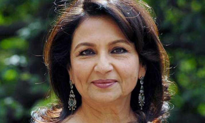 sharmila tagore denies her candidature from gurgaon ls seat