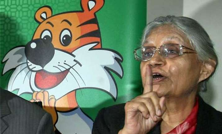 sheila to brief congress mlas on cag issue